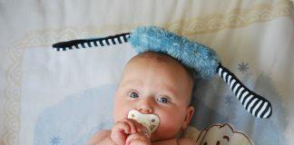 מדוע תינוקות מוצצים?