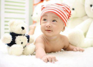עיסוי תינוקות בספא