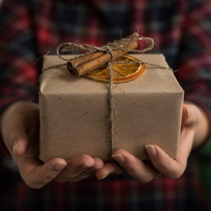 בימים בהם מתנות לידה היו אישיות