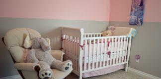 מה הכי חשוב במיטת תינוק?