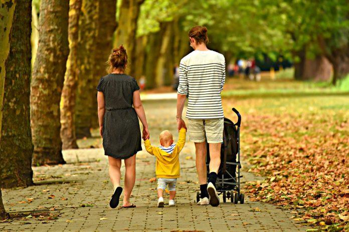 איך לבחור עגלות תינוק?