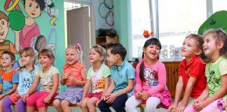 כמעט כמו אהבה של אמא: איך בוחרים גן ילדים?