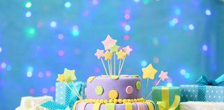 עוגת יום הולדת לגיל שנה - גם אם נראה לכם שהילד לא מבין