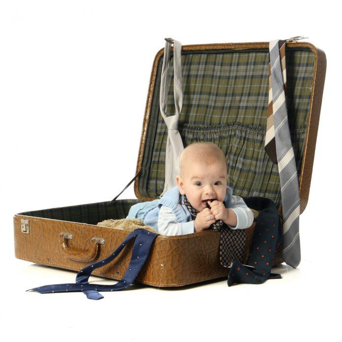 מדריך לקניית מיטת תינוק